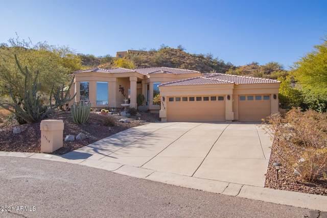 15018 N Santiago Place, Fountain Hills, AZ 85268 (MLS #6177680) :: Keller Williams Realty Phoenix
