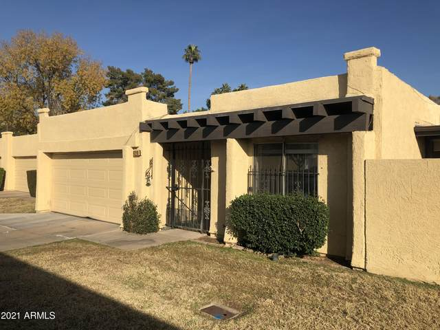6219 N 22ND Drive, Phoenix, AZ 85015 (MLS #6177685) :: Conway Real Estate