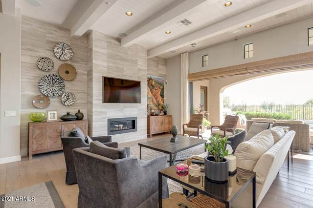 20295 N 89TH Way, Scottsdale, AZ 85255 (MLS #6177729) :: The Riddle Group