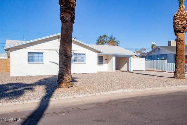 3338 W Pierson Street, Phoenix, AZ 85017 (#6177737) :: The Josh Berkley Team