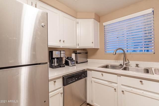 9450 E Becker Lane #1073, Scottsdale, AZ 85260 (MLS #6177741) :: Long Realty West Valley