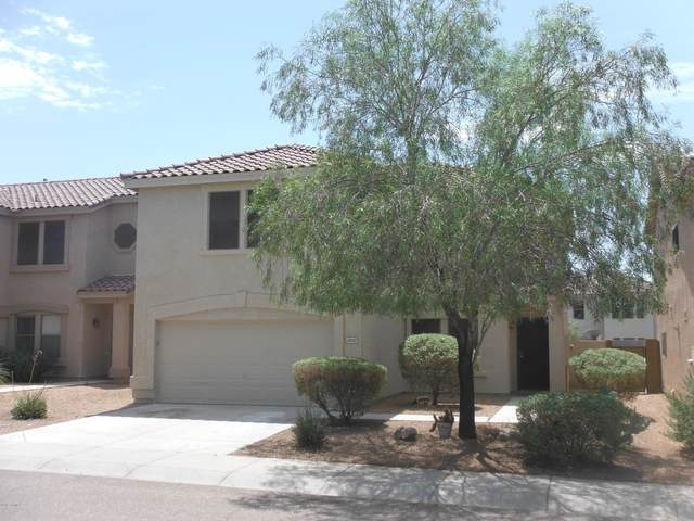 5043 E Roy Rogers Road, Cave Creek, AZ 85331 (MLS #6177749) :: West Desert Group | HomeSmart
