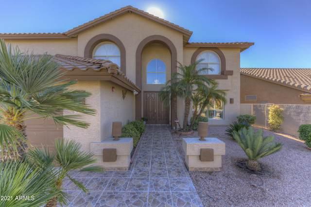 7431 E Sand Hills Road, Scottsdale, AZ 85255 (MLS #6177761) :: Yost Realty Group at RE/MAX Casa Grande