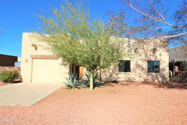 10332 E Fortuna Avenue, Gold Canyon, AZ 85118 (MLS #6177768) :: NextView Home Professionals, Brokered by eXp Realty