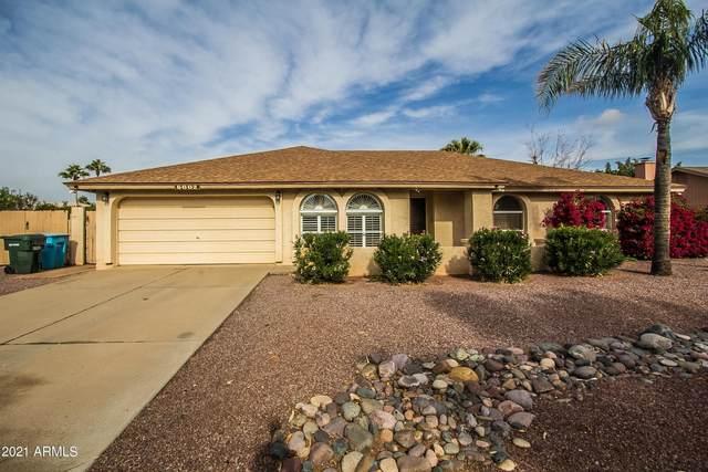 6002 E Greenway Lane, Scottsdale, AZ 85254 (MLS #6177784) :: Conway Real Estate