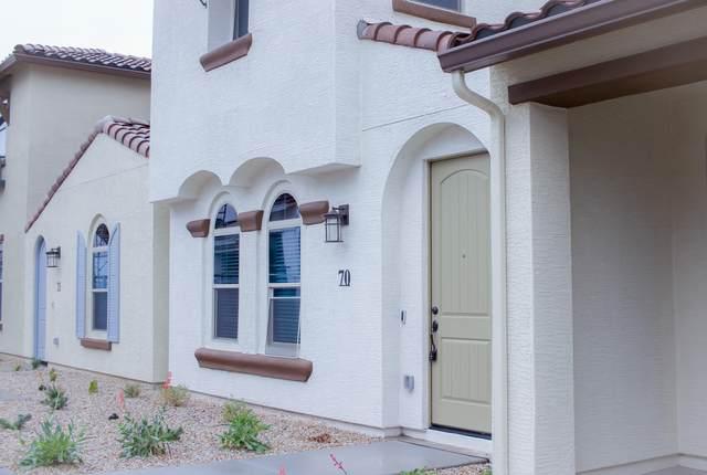3855 S Mcqueen Road #70, Chandler, AZ 85286 (MLS #6177801) :: Conway Real Estate