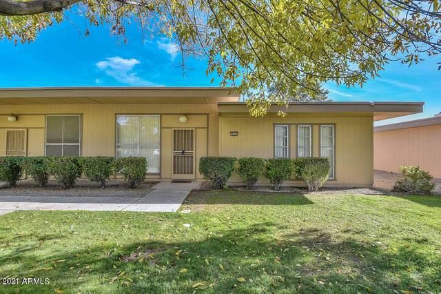 14221 N Newcastle Drive N, Sun City, AZ 85351 (MLS #6177807) :: The Riddle Group