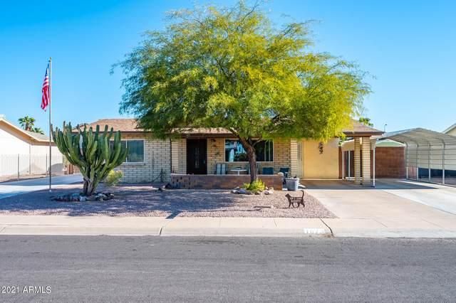 1073 S Ocotillo Drive, Apache Junction, AZ 85120 (MLS #6177824) :: Klaus Team Real Estate Solutions