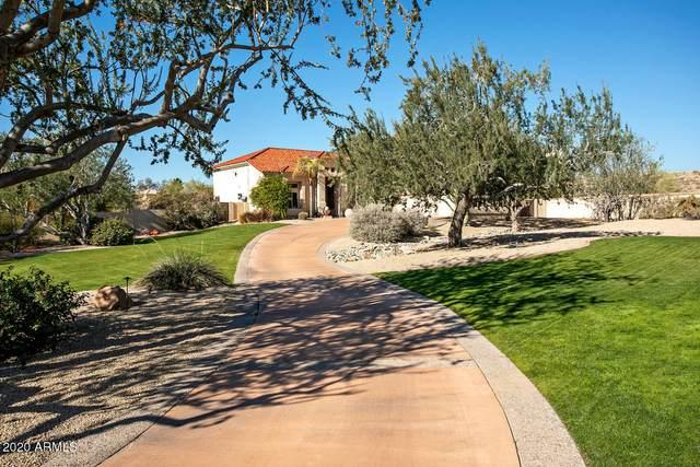 10800 E Cactus Road #30, Scottsdale, AZ 85259 (MLS #6177825) :: Arizona Home Group