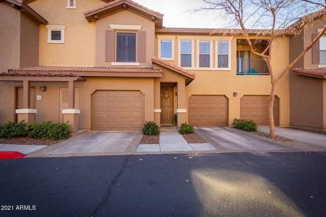 14250 W Wigwam Boulevard #3124, Litchfield Park, AZ 85340 (MLS #6177856) :: Conway Real Estate