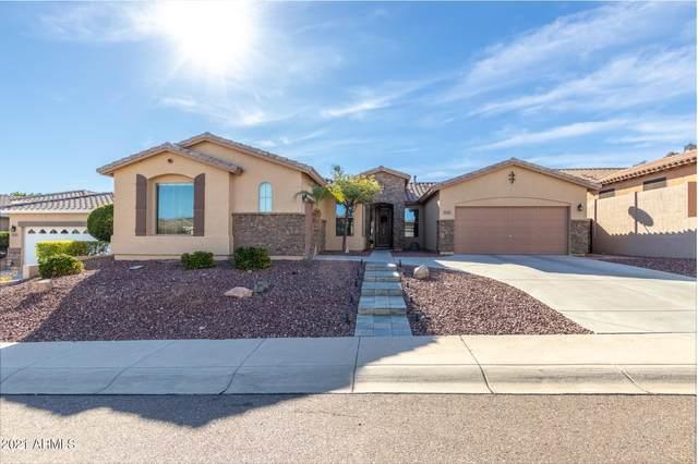 6627 W Red Fox Road, Phoenix, AZ 85083 (MLS #6177900) :: John Hogen | Realty ONE Group