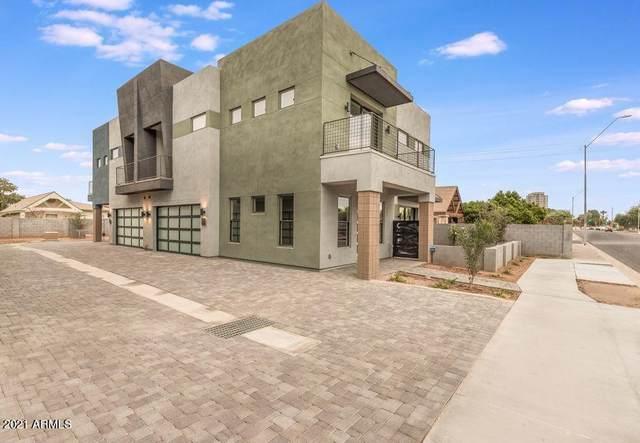 340 E Osborn Road #2, Phoenix, AZ 85012 (MLS #6177933) :: My Home Group