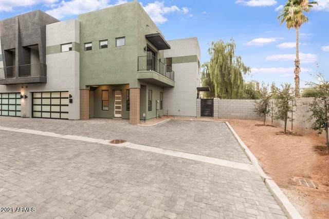 340 E Osborn Road #3, Phoenix, AZ 85012 (MLS #6177937) :: My Home Group