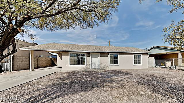 9382 W Coronado Drive, Arizona City, AZ 85123 (MLS #6177940) :: The Ellens Team