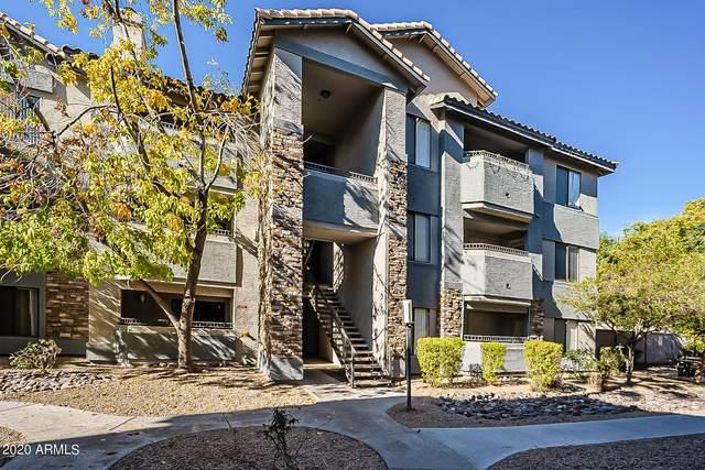 2025 E Campbell Avenue #256, Phoenix, AZ 85016 (#6177953) :: The Josh Berkley Team