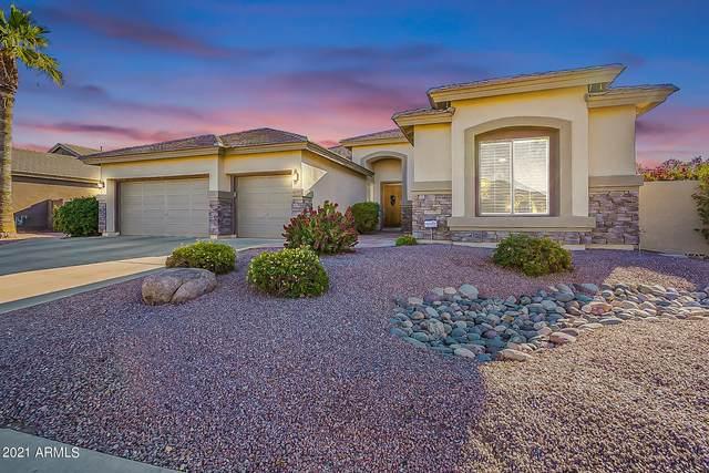6739 S Crestview Drive, Gilbert, AZ 85298 (MLS #6177957) :: Klaus Team Real Estate Solutions