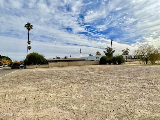 3601 E Coronado Road, Phoenix, AZ 85008 (MLS #6177978) :: Keller Williams Realty Phoenix