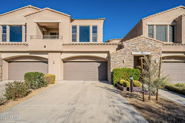 19475 N Grayhawk Drive #2139, Scottsdale, AZ 85255 (MLS #6178008) :: The Riddle Group