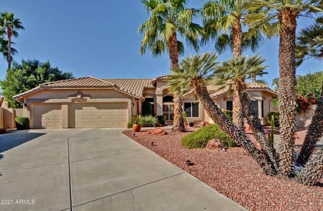 9014 W Topeka Drive, Peoria, AZ 85382 (MLS #6178017) :: BVO Luxury Group