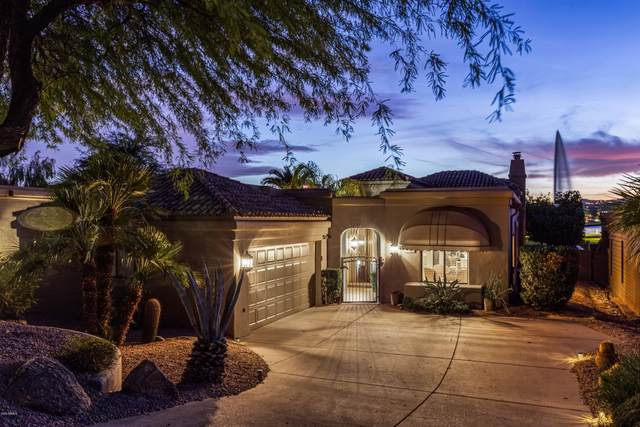 17211 E Alta Loma Drive, Fountain Hills, AZ 85268 (MLS #6178020) :: Yost Realty Group at RE/MAX Casa Grande