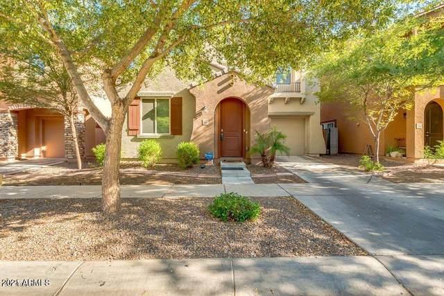 7844 W Pipestone Place, Phoenix, AZ 85035 (MLS #6178054) :: The Laughton Team