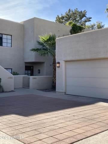 2941 E Rose Lane, Phoenix, AZ 85016 (MLS #6178091) :: John Hogen   Realty ONE Group
