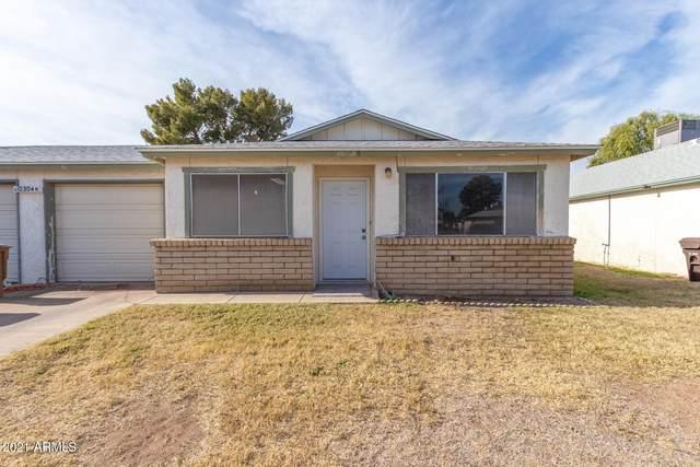 10304 N 97TH Avenue B, Peoria, AZ 85345 (MLS #6178097) :: Conway Real Estate