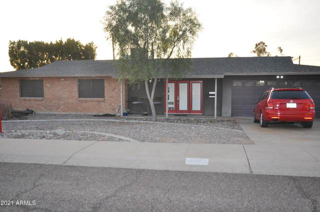 6812 N 19TH Street, Phoenix, AZ 85016 (MLS #6178133) :: Yost Realty Group at RE/MAX Casa Grande