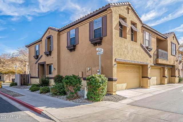 7451 S 30TH Run, Phoenix, AZ 85042 (MLS #6178138) :: Conway Real Estate