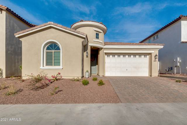 20970 W Granada Road, Buckeye, AZ 85396 (MLS #6178171) :: The W Group