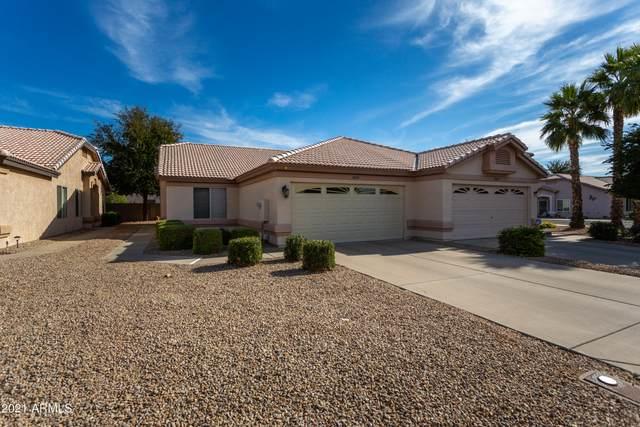 20635 N 103RD Drive, Peoria, AZ 85382 (MLS #6178174) :: Conway Real Estate