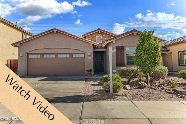 5521 S Joshua Tree Lane, Gilbert, AZ 85298 (MLS #6178197) :: ASAP Realty