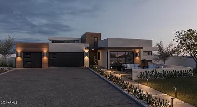 4223 E Saint Joseph Way, Phoenix, AZ 85018 (MLS #6178205) :: Yost Realty Group at RE/MAX Casa Grande