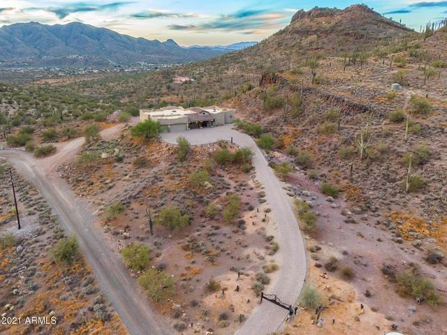 1010 E Magellan Drive, New River, AZ 85087 (MLS #6178212) :: Yost Realty Group at RE/MAX Casa Grande