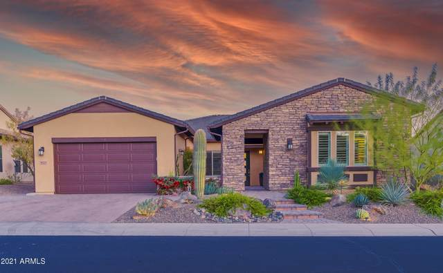 3623 Stampede Drive, Wickenburg, AZ 85390 (MLS #6178252) :: Yost Realty Group at RE/MAX Casa Grande