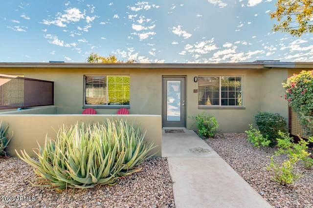 1850 E Maryland Avenue #15, Phoenix, AZ 85016 (MLS #6178267) :: John Hogen   Realty ONE Group