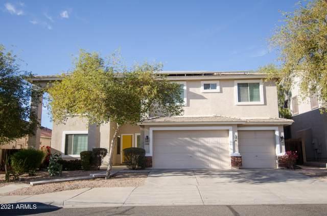 13316 W Berridge Lane, Litchfield Park, AZ 85340 (MLS #6178333) :: NextView Home Professionals, Brokered by eXp Realty