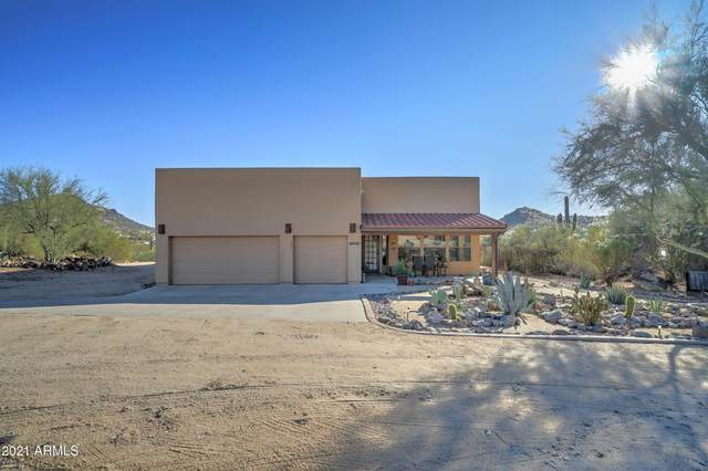 44421 N 12TH Street, New River, AZ 85087 (MLS #6178350) :: NextView Home Professionals, Brokered by eXp Realty
