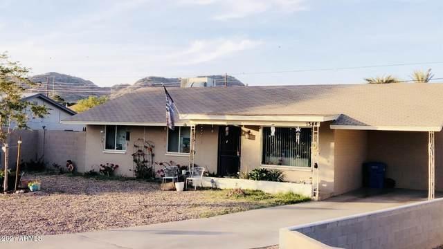 1344 E Sahuaro Drive, Phoenix, AZ 85020 (MLS #6178396) :: Yost Realty Group at RE/MAX Casa Grande
