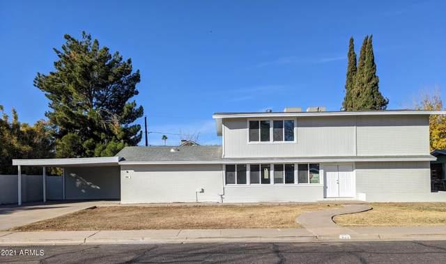 644 N Date, Mesa, AZ 85201 (MLS #6178407) :: Devor Real Estate Associates