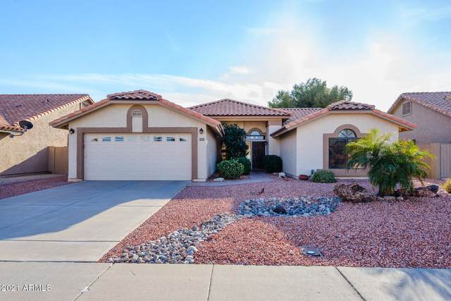 9257 W Tonto Lane, Peoria, AZ 85382 (MLS #6178409) :: The Riddle Group