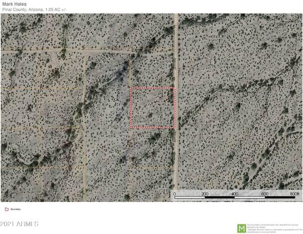 0 S Green Road, Maricopa, AZ 85139 (MLS #6178442) :: neXGen Real Estate