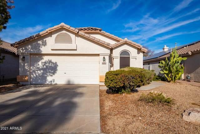 15252 W Melissa Lane, Surprise, AZ 85374 (MLS #6178452) :: BVO Luxury Group