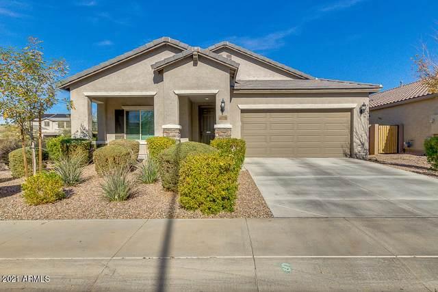 11108 E Tupelo Avenue, Mesa, AZ 85212 (MLS #6178460) :: The Property Partners at eXp Realty