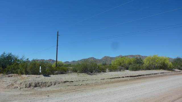 0 W Pampas Grass Road, Maricopa, AZ 85139 (MLS #6178518) :: neXGen Real Estate
