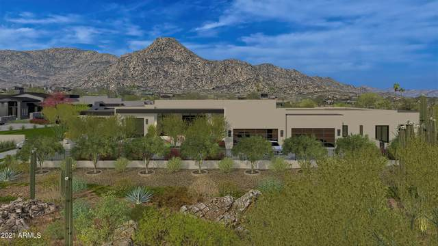 7700 N Invergordon Drive, Paradise Valley, AZ 85253 (MLS #6178545) :: Klaus Team Real Estate Solutions