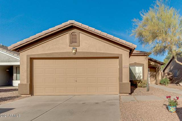 30225 N Sunray Drive, San Tan Valley, AZ 85143 (MLS #6178620) :: NextView Home Professionals, Brokered by eXp Realty