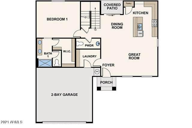 704 W Caroline Street, Coolidge, AZ 85128 (MLS #6178687) :: Scott Gaertner Group