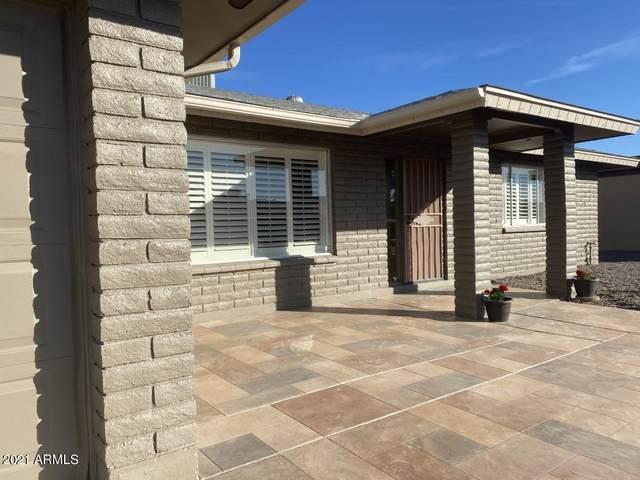 4556 E Catalina Avenue, Mesa, AZ 85206 (MLS #6178691) :: The Garcia Group