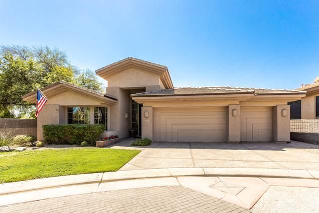 6412 N 31ST Place, Phoenix, AZ 85016 (MLS #6178735) :: John Hogen | Realty ONE Group